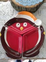 Szétszedhető gyerkőc tányér