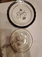 Feinsilber porcelán 3+1