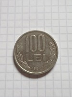 Szép 100 Lei 1993  !!