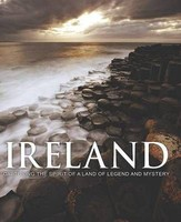Ireland; capturing the spirit of a land of legend and mystery.
