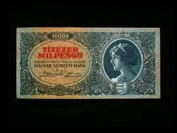 10 000 MILPENGŐ - ALBUMOS DARAB - 1946