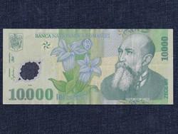 Román 10000 lej 2000 Alacsony sorszámú! (id6498) forgalmi