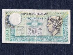 Olasz 500 líra 1976/id 5989/