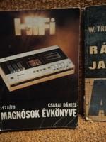 Csabai Dániel Magnósok évkönyve 1978/1979