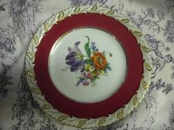 Nagyon szép Seltmann süteményes tányér.