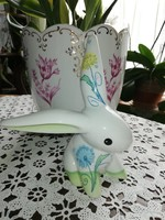 Goebel Bunny de Lux Nyúl Ritkaság