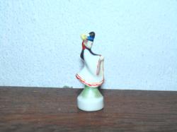 Ó-Herendi mini figura