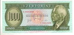 "1000 forint 1996 ""E"" 2."