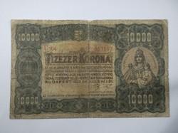 10000 korona 1923
