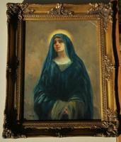 Gyügyei Nagy Zsigmond (1872-1932) : Mária