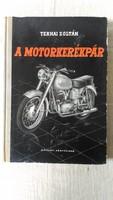 Ternai Zoltán: A Motorkerékpár 1965