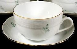 Herendi teáscsésze alátét tányérral!