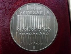 Több gabonát a világnak! FAO 100 Forint 1983/id 3531/