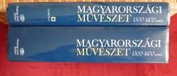 MAGYARORSZÁGI MŰVÉSZET 1300-1470 körül