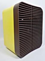 Szarvasi hősugárzó ventilátor , hűtő-fűtő készülék