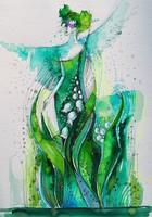 Fairy_garden 3. (30x50cm)