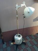 Antik Original Hanau Quartz Lámpa