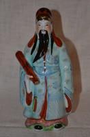 Nagy méretű Kínai figura 02  ( DBZ 00110 )