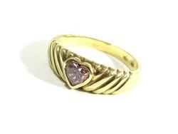 Arany gyűrű(Kecs-Au72365)