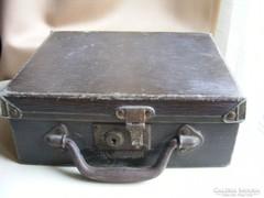 Régi  Waldes Antob mini koffer
