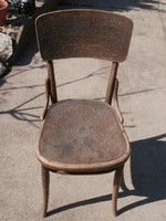 Eredeti Thonet szék 57/14