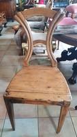 Antik tölgy szék eladó