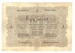 1 egy forint 1848 Kossuth bankó 1.