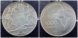 Magyar Olimpiai Csapat Rio 2016 emlék /id 2790/