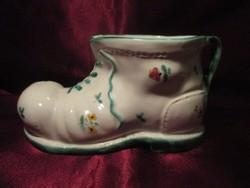 Gmundner  kerámia cipő