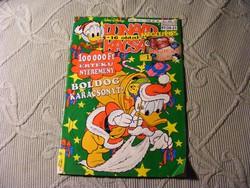 Donald kacsa képregény 1997 / 20-21