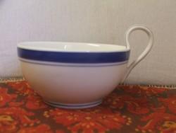 Antik Alt wien porcelán csésze