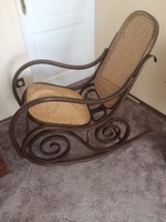 Thonet hinta fotel