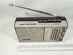 A legendás Sokol rádió