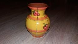 Kerámia váza jelképes áron, hibátlan