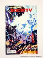 SOCIETY  /  NO. 16 DC  /  Külföldi KÉPREGÉNY Szs.:  9679