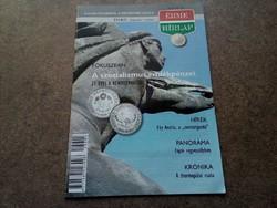 Magyar Érme Hírlap 2014/5 szeptember/október/id 7256/