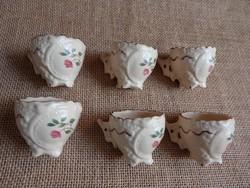 Antik babaporcelán csészék