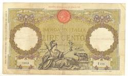 100 lira 1935 Olaszország
