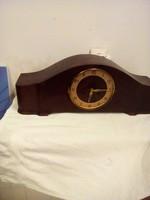 Nagyméretű kandalló óra