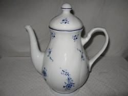 Porcelán kanna - JELZETT - Alt Coburg - 1,3 liter - tökéletes - hibátlan