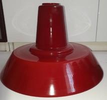 Üvegbúra-lámpabúra ÓRIÁSI industrial lámpa