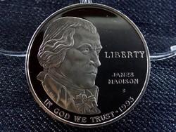 James Madison ezüst Dollár 1993 S (id7337)