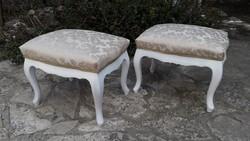 Provence neobarokk ülőke , kis szék