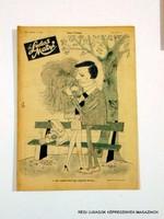 1965 április 29  /  Ludas Matyi  /  Régi ÚJSÁGOK KÉPREGÉNYEK MAGAZINOK Szs.:  9778
