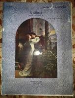 Századok és legendák 1913. február  Ritka, antik könyv!!!!