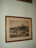 Szeged látképe