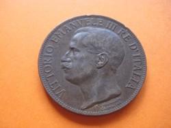 Vittorio Emanuel    10 c    1911 .     30 mm