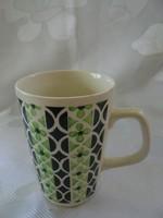 Gránit porcelán csésze