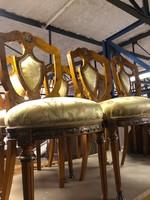 Topolya székek