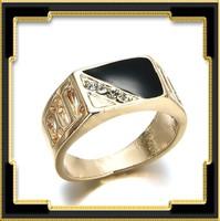 Gold Filled karikagyűrű GFGY-SW37-21